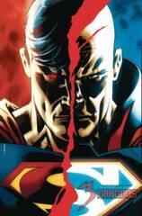 Action Comics TPB Vol 1: Path of Doom (Rebirth)