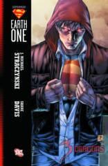 Superman: Earth One Vol 1 HC