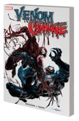 Venom Vs Carnage TPB