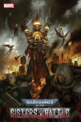 Warhammer 40K Sisters Battle #2 (Of 5) Games Workshop Var