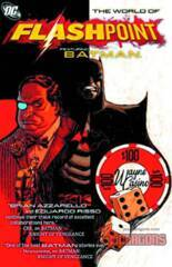 Flashpoint World of Flashpoint TPB: Batman