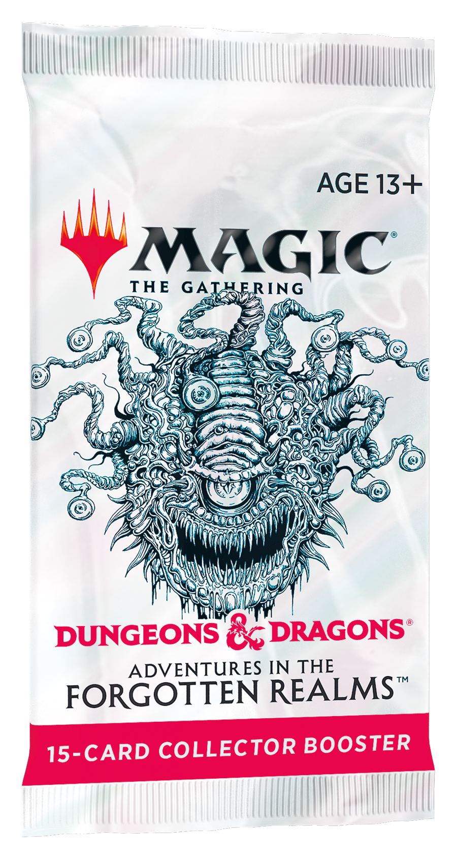 D&D Adventures in the Forgotten Realms Collector Booster Pack