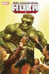 Immortal Hulk TPB Vol 7: Hulk Is Hulk