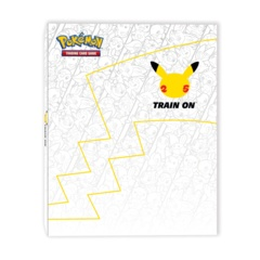 Pokemon First Partners Collector's Binder