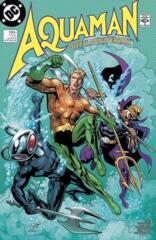 Aquaman 80Th Anniversary 100-Page Super Spectacular #1 (One Shot) Cvr F Chuck Patton & Kevin Nowlan 1980S Var