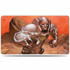 Ultra-Pro Play Mat: Legendary Collection - Karn, Silver Golem