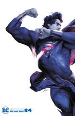 Superman Red & Blue #4 (Of 6) Cvr C Alexander Lozano Var