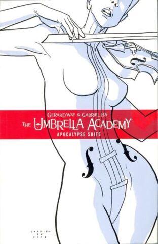 Umbrella Academy TPB Vol 01: Apocalypse Suite