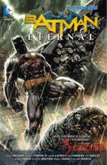 Batman Eternal TPB Vol 1