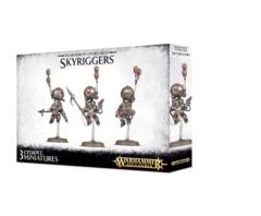 Skyriggers/ Skywardens / Endrinriggers