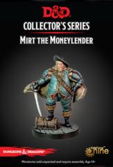 Collector's Series - Mirt the Moneylender