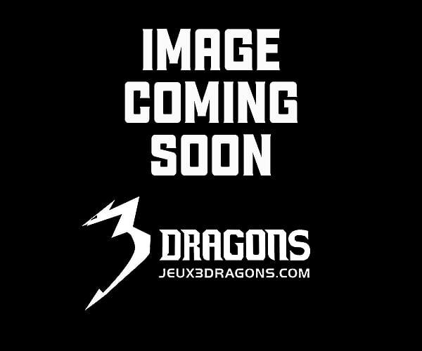Power Rangers Unltd Heir To Darkness #1 Cvr D 50 Copy Incv F