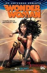 Wonder Woman TPB Vol 3: The Truth