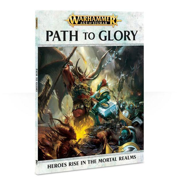 Warhammer Age of Sigmar: Path to Glory (FR)
