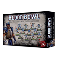Blood Bowl - Reikland Reavers