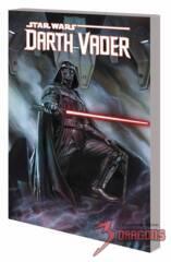 Darth Vader TPB Vol 1: Vader