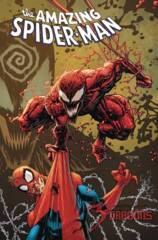 Amazing Spider-Man TPB Vol 6: Absolute Carnage