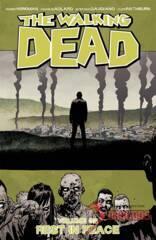 Walking Dead TPB Vol 32: Rest In Peace
