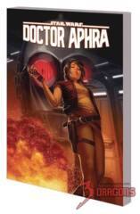 Doctor Aphra Vol 3: Remastered TPB