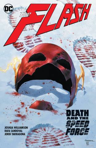 Flash TPB Vol 12: Death and the Speed Force