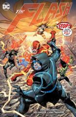 Flash TPB Vol 13: Rogues Reign