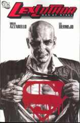 Lex Luthor TPB: Man of Steel