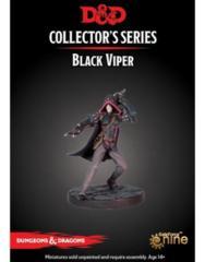 Collector's Series - Black Viper