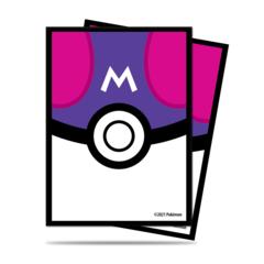 UP D-Pro Pokemon Master Ball