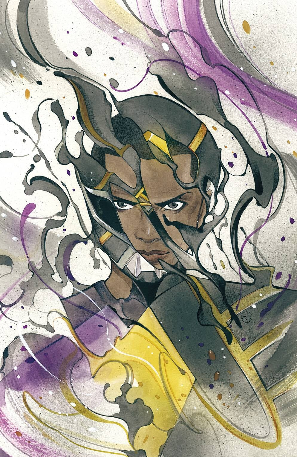 Power Rangers #5 Cvr G 50 Copy Incv Momoko (C: 1-0-0)