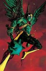 Hawkman #27 S Fiumara Var Ed