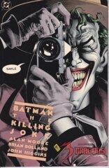 Batman The Killing Joke (Fourth Print)