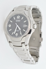 Titanium Citizen Eco-Drive Watch