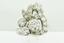 Round Diamond White Gold Heirloom Ring