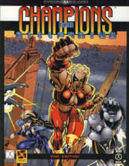 Champions New Millennium 2nd Edition