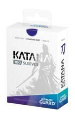 ULTIMATE GUARD KATANA STANDARD SLEEVES 100 PACK Purple