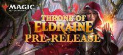Throne of Eldraine Pre-Release Event