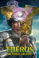 Theros Beyond Death Pre-Release Event 3