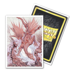 Dragon Shield - Matte Art Standard Size Sleeves 100pk - Essence of Insanity Limited Edition
