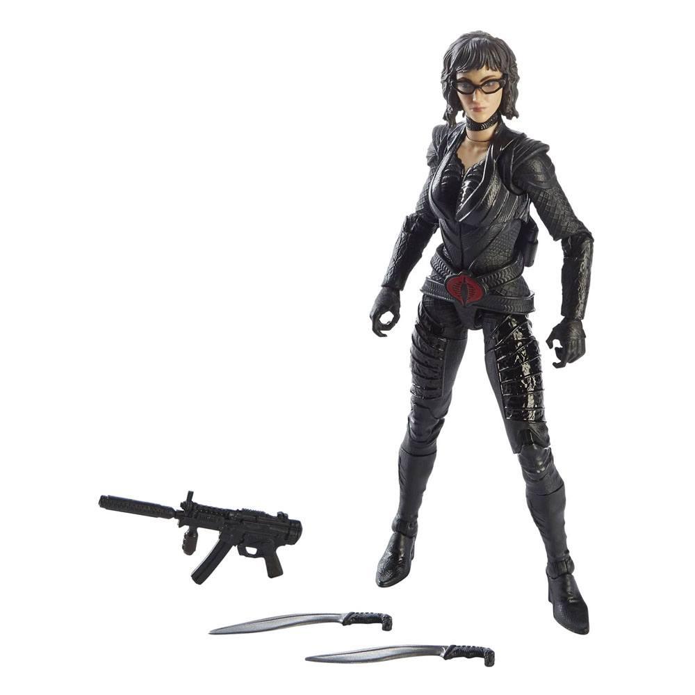 G.I. Joe Classified Series Snake Eyes: G.I. Joe Origins Action Figure Baroness