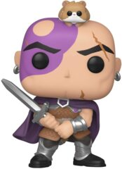Funko Pop! Dungeons and Dragons Minsc and Boo
