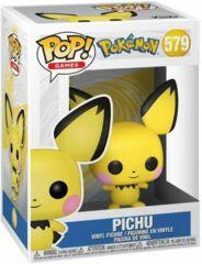 Funko Pop! Pokemon Pichu 4
