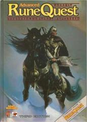 Advanced Runequest 3rd Edition