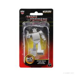 Transformers Unpainted Bumblebee