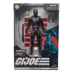 G.I. Joe Classified Series Snake Eyes: G.I. Joe Origins Action Figure Snake Eyes