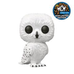 MCM 2019 Flocked Hedwig Exclusive