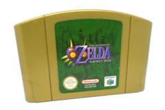 Legend of Zelda The- Majoras Mask (CART ONLY)