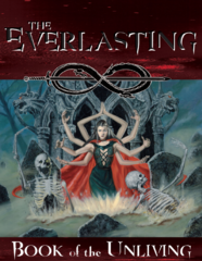 The Everlasting Book of the Unliving