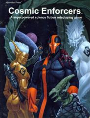Cosmic Enforcers
