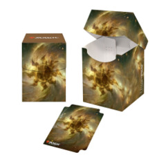 Ultra Pro - Magic The Gathering - 100+ Deck Boxes - Celestial Plains