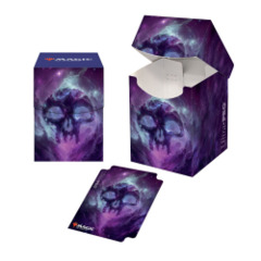 Ultra Pro - Magic The Gathering - 100+ Deck Boxes - Celestial Swamp